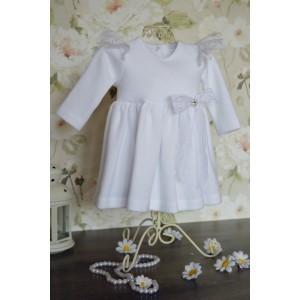 Sukienka do chrztu Marysia