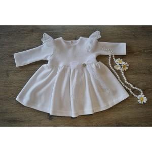 Sukieneczka do chrztu Mary