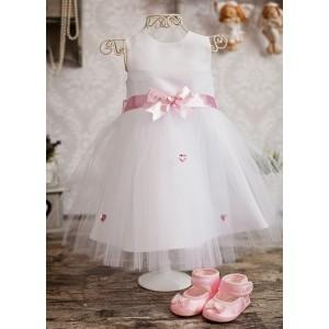 Sukienka do chrztu Nala