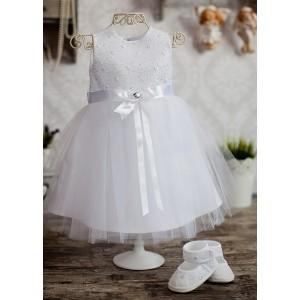 Sukienka do chrztu Sabi